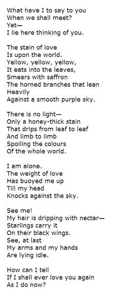 Poets with similar writing styles to that of William Carlos Williams?