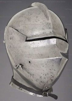 Enter your pin description here. Medieval Knight, Medieval Armor, Medieval Fantasy, Dark Fantasy, Fantasy Armor, Medieval Helmets, Neck Bones, Armor Clothing, Knights Helmet