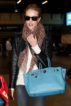Celebrities and their Hermes Birkin Bags: A Retrospective - Page 35 of 53