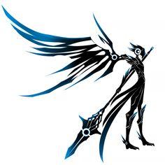 PPC - Blue Jay Amor Male Version by ZephyraVirgox.deviantart.com on @deviantART