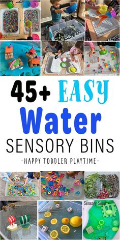 Outdoor Activities For Toddlers, Infant Activities, Summer Activities, Preschool Activities, Baby Sensory Play, Sensory Bins, Toddler Play, Toddler Preschool, Kids Playing