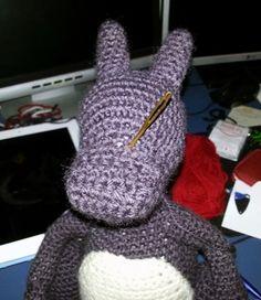 Mega Charizard Y Octopus Crochet Pattern, Pokemon Crochet Pattern, Crochet Patterns Amigurumi, Pokemon Charizard, Crochet Patterns For Beginners, Arm Warmers, Free Crochet, Free Pattern, Miyavi