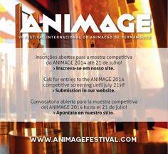 Bom Lazer - Seu fim de semana começa aqui: ANIMAGE - VI Festival Internacional de Animação de...