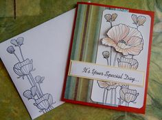 It's your special day... Mother's day card by balsampondsdesign, $3.25