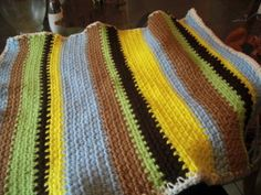 Free Baby Blanket Pattern: Quick and Easy