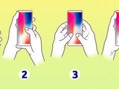 Věděli jste, že to jak držíte váš mobilní telefon, řekne o vás hodně moc? Bod číslo 4 a 3 patří mezi nejvíce zajímavé Rest, Poem
