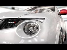 Nissan Juke konstruiran je za nenadmašne užitke. A sad je još dobio Nismov tretman. Automobilističke su performanse odsad i u vašim rukama. Čvrsto se vežite! #nissan #juke #nismo