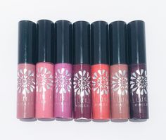 All Natural Organic Lip Gloss♥  You deserve Luscious lips which is what you will get with our infusion ofof…