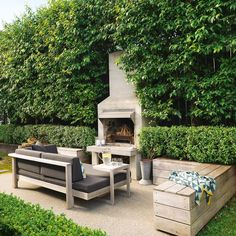 """573 Likes, 13 Comments - NZ House & Garden (@nzhouseandgarden) on Instagram: """"Outdoor entertaining here we come. November, can we please start to see a bit more of those summer…"""""""