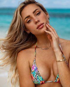 Charly Jordan - Page 7 - Female Fashion Models - Bellazon Coachella, Selfies, Scarlett Leithold, Charly Jordan, Beach Poses, Perfect Woman, Bikini Bodies, Hot Bikini, Lightroom Presets