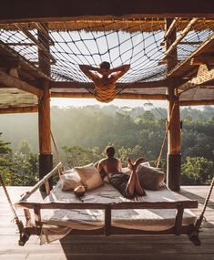 When the jungle drums are calling you'll want to visit one of these luxurious rainforest retreats.