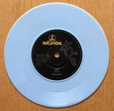 Supergrass – Lenny blue vinyl