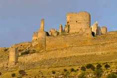 Cañón del rio Turia en Cuenca | Blog de Antonio Real