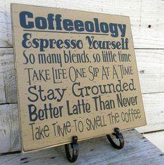 Coffee mug idea