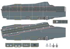 will start to add some external details soon to hull as i think i've just about sorted it's layout. Royal Navy Aircraft Carriers, Navy Carriers, Patty Mayo, Nuclear Submarine, Naval, Concept Ships, Army Vehicles, Military Helicopter, Flight Deck