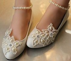 25 Originales e inesperados zapatos para el día de tu boda ⋮ Es la moda