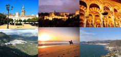 Concurso #veranoenAndaluciaEs ¿Qué es para ti el verano en Andalucía?