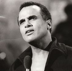Harry Belafonte (1927- ) introduced calypso music into American pop with a huge hit in 1956. A leading civil rights activist. Emmy winner, Grammy Lifetime Achievement Award winner.