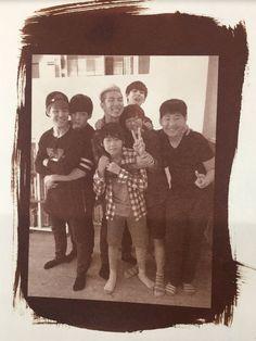 Jikook or Kookmin, I don't care Foto Bts, Bts Photo, Bts Predebut, Bts Jungkook, Suga Suga, Namjoon, Bts Memes, Saranghae, Bts Group Photos