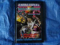 Los Increibles Secretos De La Sega Megadrive Num.1