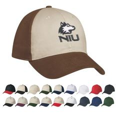 53c797a476d Price Buster Cap  100% Brushed Cotton Twill. 6 Panel