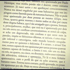 A casa dos budas ditosos, de João Ubaldo Ribeiro