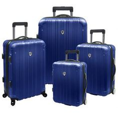 Top 7 Best Luggage Sets Reviews - Top7Pro | Top 7 Best Luggage ...