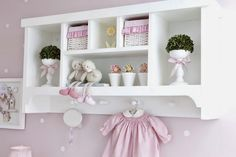 Quarta-Decor: Como decorar utilizando nichos – Just Carol