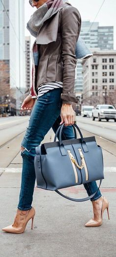 Hottest Bags And Shoes of the New 2016 Season (18)