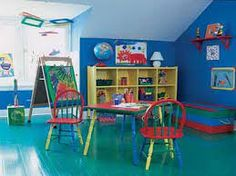 Image result for boys and girls playroom ideas