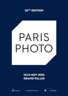 Welcome to Paris Photo - international fine art photography fair - Grand Palais