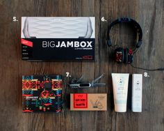 The Dieline's Holiday Gift Guide - The Dieline -