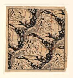 "design-is-fine: ""Koloman Moser, design of an editorial illustration for Ver Sacrum, Vienna. MAK Wien, via Europeana "" Gustav Klimt, Of Wallpaper, Pattern Wallpaper, Illustrations, Illustration Art, Art Nouveau, Pop Art, Koloman Moser, Groomsmen"