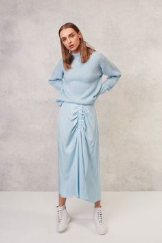 Tibi Resort 2018 Fashion Show Collection
