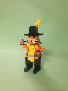 LEGO PUSS IN BOOTS