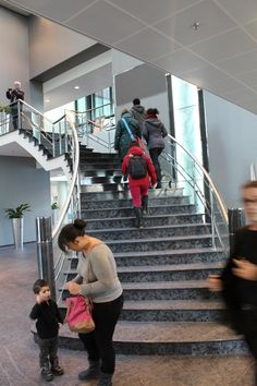 Carlton toren van binnen, Almere Stad