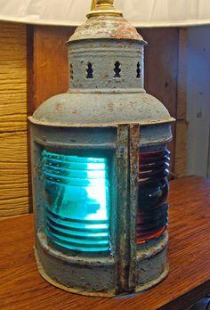 241 Best Old Ships Light Old Amp New Bells Images In 2016 Oil Lamps Old Lanterns