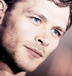 Joseph Morgan ★ Klaus Mikaelson - The Vampire Diaries Joseph Morgan, Hot Vampires, Vampires And Werewolves, The Vampire Diaries 3, Vampire Diaries The Originals, Jaden Smith, Millie Bobby Brown, Ian Somerhalder, Shay Mitchell