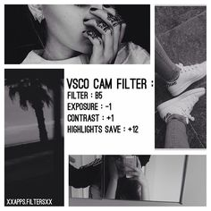 VSCO CAM - Ultimate guide to editing your insta pics! Vsco Cam Filters, Vsco Filter, Photography Filters, Photography Editing, Crossfit Photography, Grunge Photography, Instagram Theme Vsco, Fotografia Vsco, Vsco Hacks