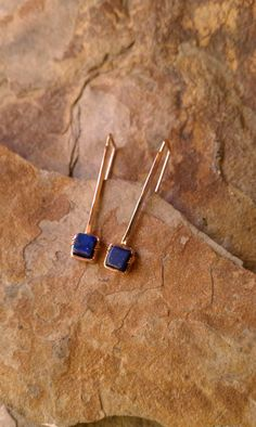 Cubist Collection Modern Cubist Drop Earrings With Color Option And Metal Option by MistyEvansDesign on Etsy https://www.etsy.com/listing/192698557/cubist-collection-modern-cubist-drop