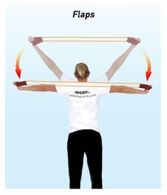 Resistance Band Exercises for Swimming | iSport.com