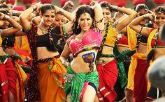 Hot Sunny Leone dance in Ek paheli leela at Hdwallpapersz.net