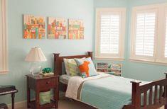 Resultado de imagen para decoracion de cuartos de estar para pequeños