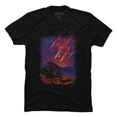The End Men's T-Shirt