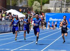 Returning champions and came in and yesterday in the Paralympic Dash with coming in with a time of Drake Relays, 100m, Champion, Basketball Court, Fan, Board, Instagram, Hand Fan, Fans