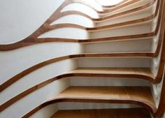 Amazing design for stairs