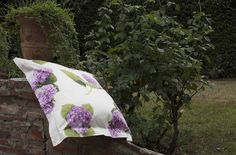 Signoria Firenze Ortensia Pillow sham