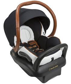 Best Infant Car Seats of 2017, reviewed and rated. Check out the Maxi-Cosi Mico Max 30 Rachel Zoe Jet Set Special Edition Infant Car Seat!