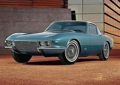 Top 10 des plus belles voitures américaines de tous les temps