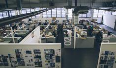 The culture of architecture school